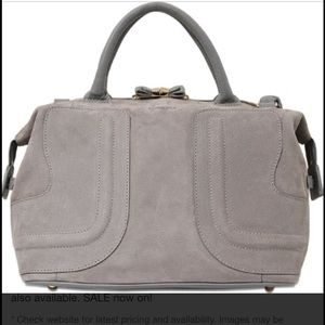 See by Chloe Kay Satchel